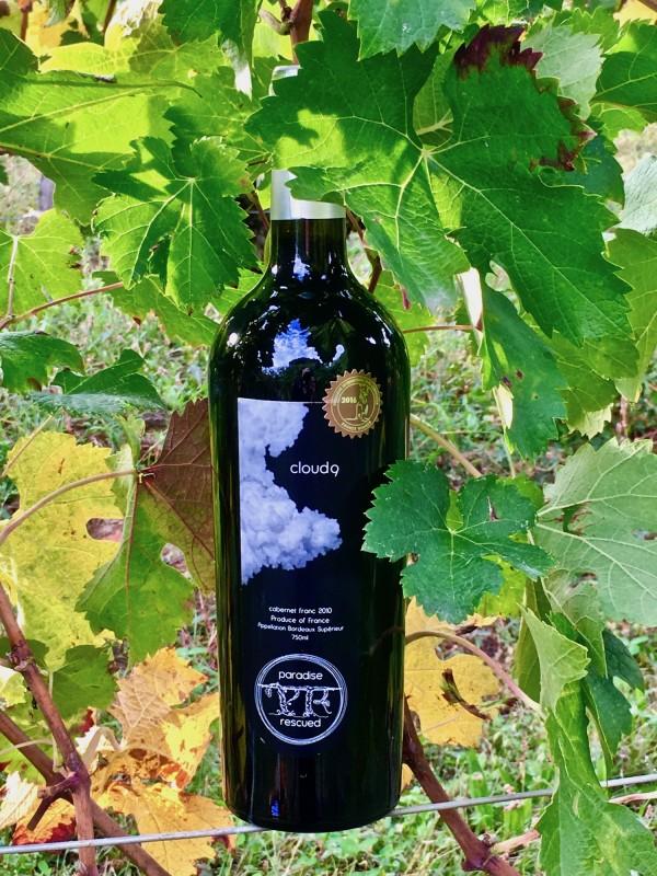 Cabernet Franc Australian Organic Wine