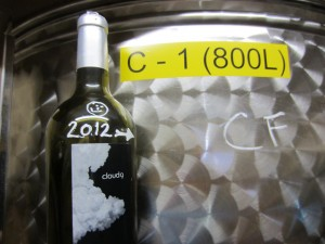 Cloud9 CabFranc 2012 starting to look promising