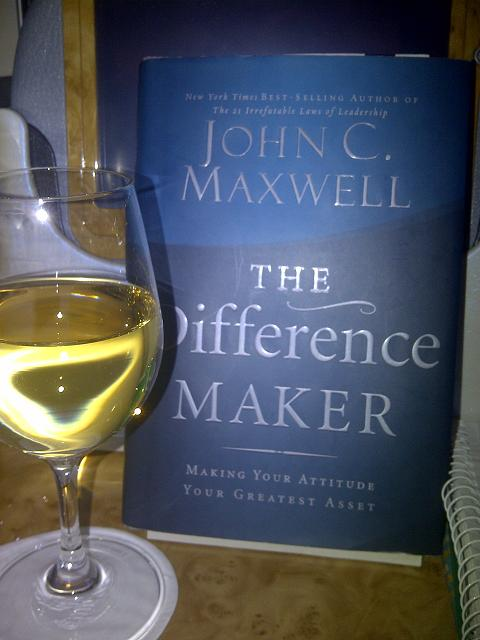 John C Maxwell - The Difference Maker