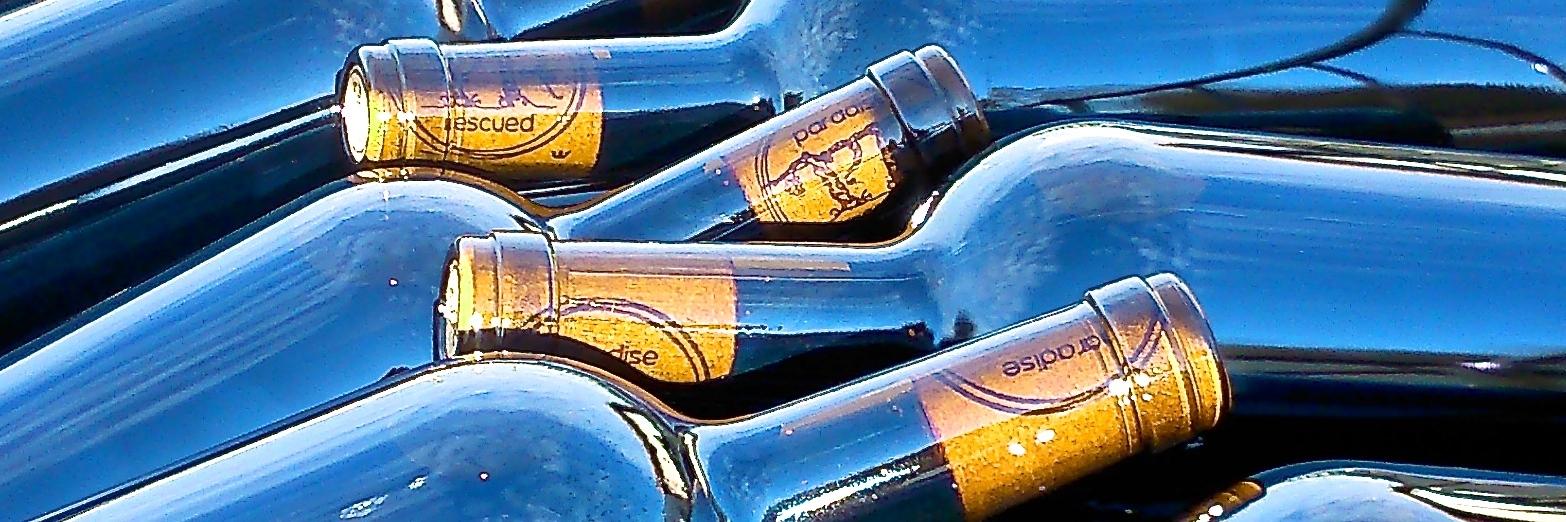 2013 bottles
